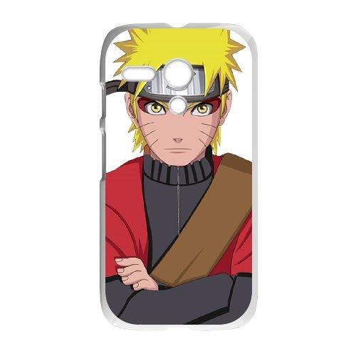naruto Road To Ninja Motorola G Cell Phone Case White Sykmy ...