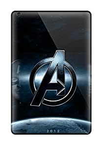 FygnjaR9507SeIwt The Avengers 2012 Fashion Tpu Mini/mini 2 Case Cover For Ipad
