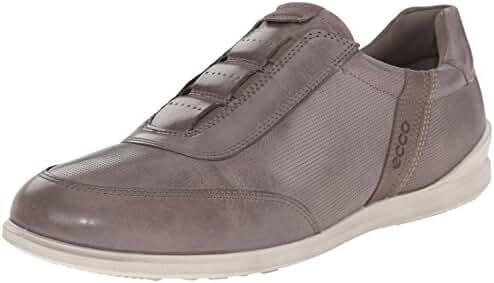 ECCO Men's Chander Classic Slip On Fashion Sneaker