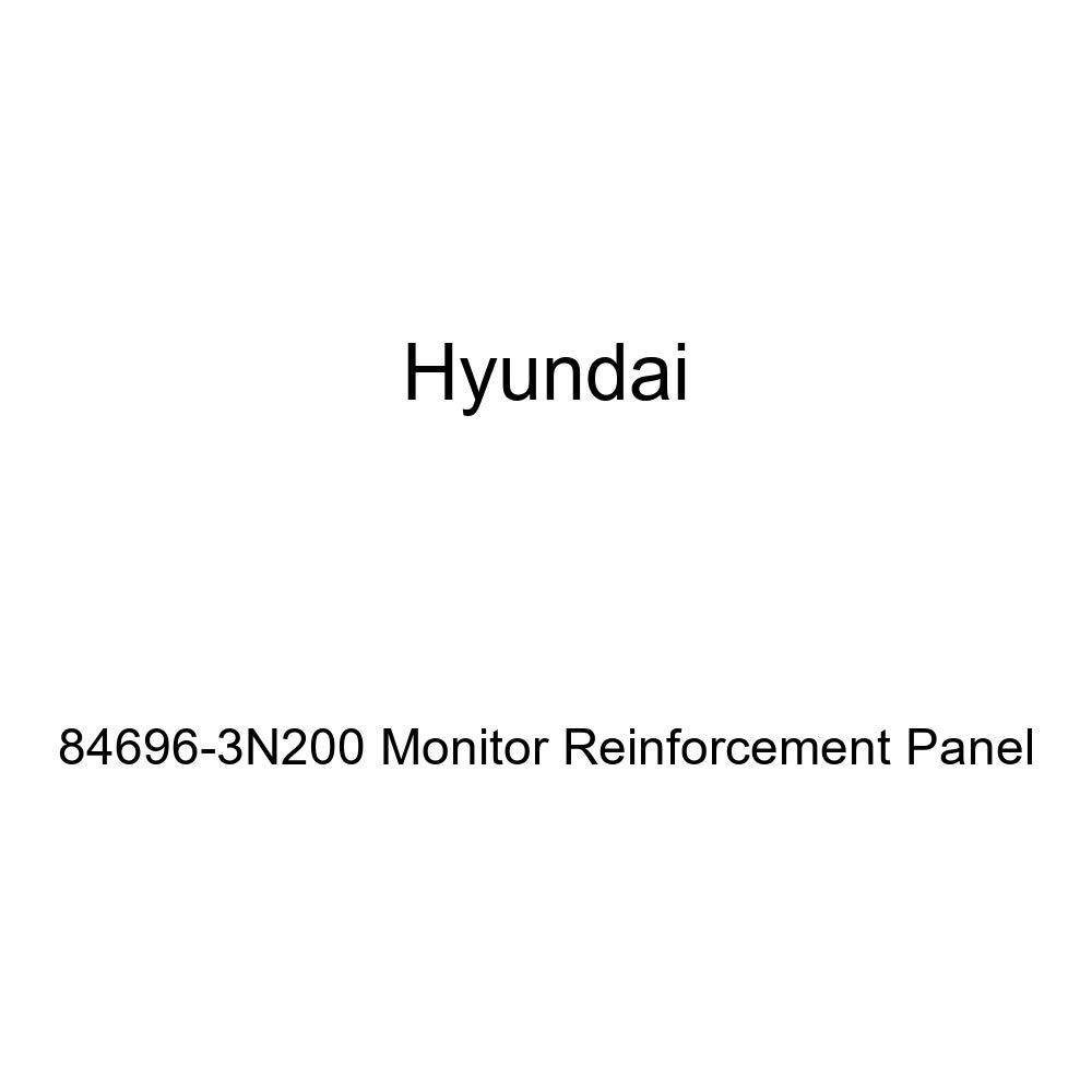 Genuine Hyundai 84696-3N200 Monitor Reinforcement Panel