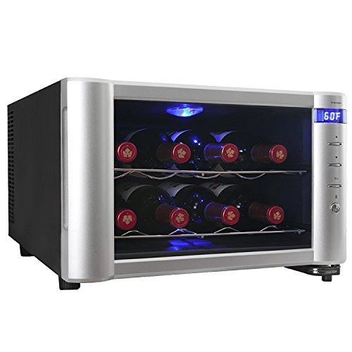 Firebird Thermoelectric Quiet Operation Wine Cooler
