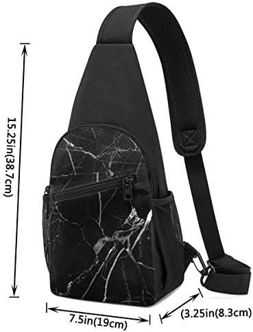 壊れた 斜め掛け ボディ肩掛け ショルダーバッグ ワンショルダーバッグ メンズ 多機能レジャーバックパック 軽量 大容量
