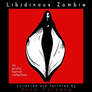 Libidinous Zombie Audiobook