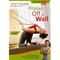 STOTT PILATES Pilates Off the Wall  (English/Spanish)