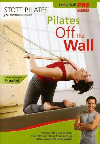 STOTT PILATES Pilates Off the Wall  (English/Spanish)