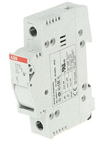 ABB 2CSM200923R1801-E91/32 Componente Elettronico, White E90