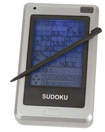 Totes Touch Screen Sudoku Pocket