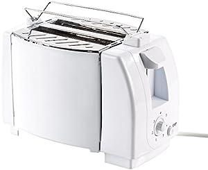 PEARL Toaster für preisbewusste Singles und Paare
