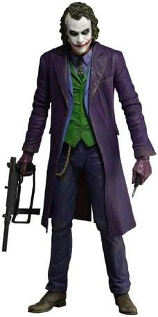 NECA DC Comics Joker Batman Dark Knight 7/'/' inch Action PVC Figure Toys Model