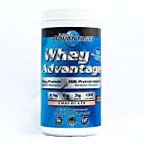 Pure Advantage Whey Time Released Protein Complex, Chocolate, 2.2 Pound Review