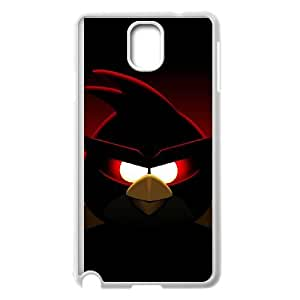 Angry Birds Samsung Galaxy Note 3 Cell Phone Case White SUJ8465024