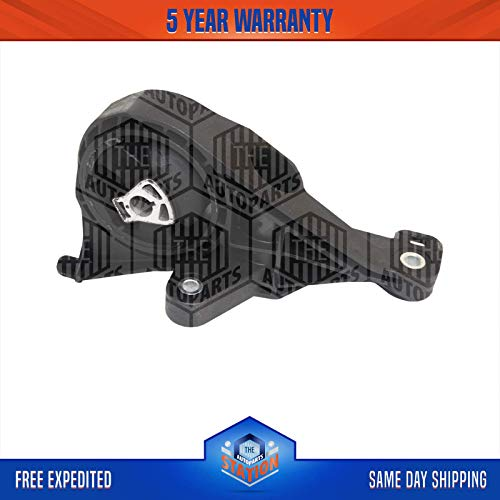 Price comparison product image Eagle BHP 4256 Engine Motor Mount (Chevrolet Malibu Buick Lacrosse 2.0L Front Lower)