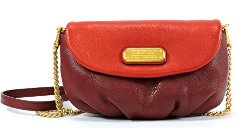 Jacobs 'New Red Karlie' By Marc Flap Q Marc Crossbody Bag pwCESqP