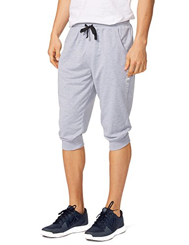 Baleaf Men's Performance Three Quarter Jogger Pants