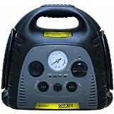 非常用携帯電源 12V ジャンプスターター CH-2 (ポータブル電源 バッテリー上がり タイヤ空気充填 USB電源)