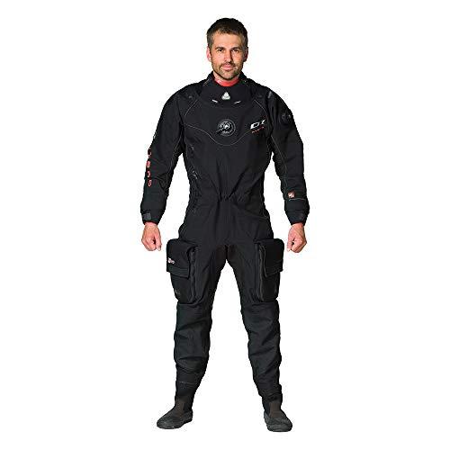 Waterproof Mens D1 Hybrid ISS Drysuit, Large