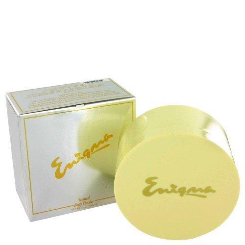 Enigma for Women 7.0 oz Body Powder by Alexandra De -