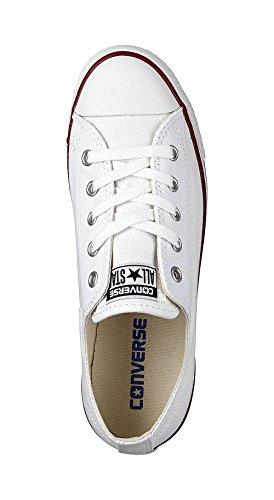 Converse Come Dainty Femme Core Cvs Ox 202280 Damen Sneaker Weiss