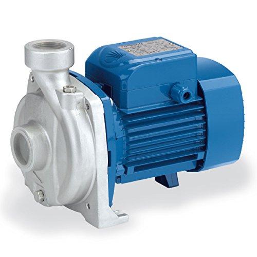 End Suction Centrifugal Pump - Pedrollo PNGA 07H36S Stainless End Suction Centrifugal Pump 3 Phase 0.75HP 230/460v