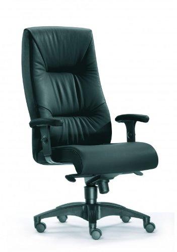 Gernot Steifensand silla Turbo 2 en varios. Modelos, color Leder - blau: Amazon.es: Oficina y papelería