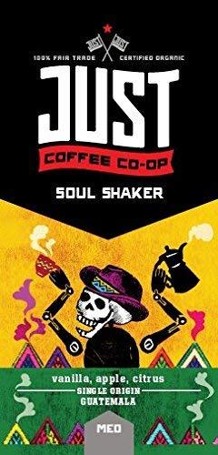 大割引 Just Shaker Coffee Soul Shaker Whole oz Bean Coffee 12 oz Soul (Pack of 2) B07QWJ5ZV8, ナダク:0eab9475 --- svecha37.ru