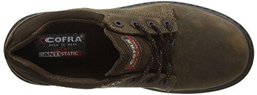 Chaussures De Sécurité Cofra Atlanta Bis S3