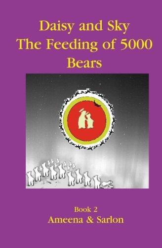 Daisy & Sky: The Feeding of 5000 Bears ()