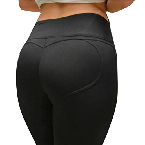Luweki Fitness Leggings Running Trousers product image
