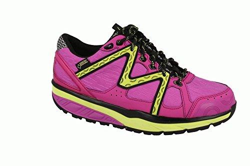 Monivärinen Fitness violetti 6 C 5 Neon Miesten Keltainen Eri 5 Värejä Kengät Hakika Gtx Mbt wXPRaqtP4
