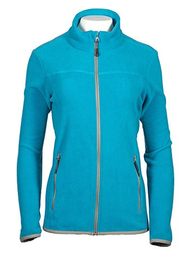 Lady Polaire Jaket GTS T42 Fleece tzvxqtd6w