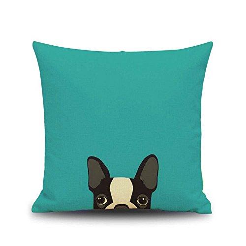 YOUR SMILE Decorative Cushion Pillowcase product image