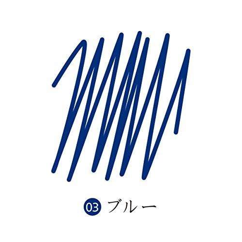 Staedtler Refill, for Avant-Garde/Avant-Garde Light, 0.7mm, Blue Ink (92RE-03) Photo #4