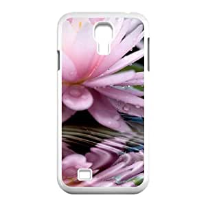 Lotus ZLB818773 Personalized Case for SamSung Galaxy S4 I9500, SamSung Galaxy S4 I9500 Case