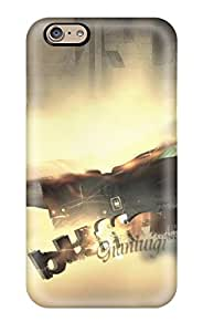 Awesome Case Cover/iphone 6 Defender Case Cover( Gianluigi Buffon Juventus Fc)
