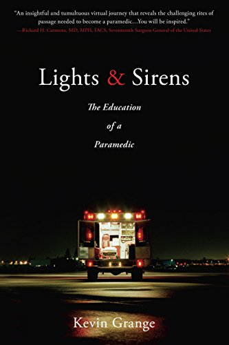 Lights and Sirens (Light Ucla)