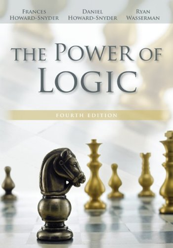 The Power of Logic