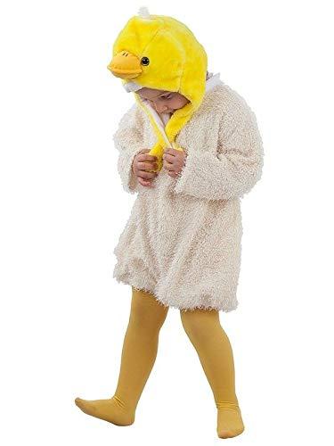 DISBACANAL Disfraz Pollito bebé - -, 24 Meses: Amazon.es: Juguetes ...