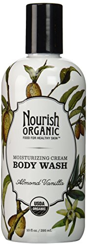 Organic Moisturizing Body Wash - 4