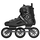 5th Element ST-110 Urban Inline Skates - 8.0/Black