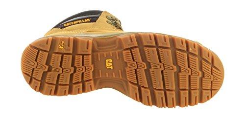 Caterpillar - Zapatos para hombre Honey