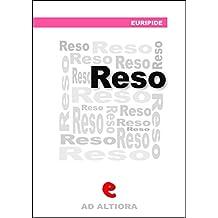 Reso (Ad Altiora) (Italian Edition)