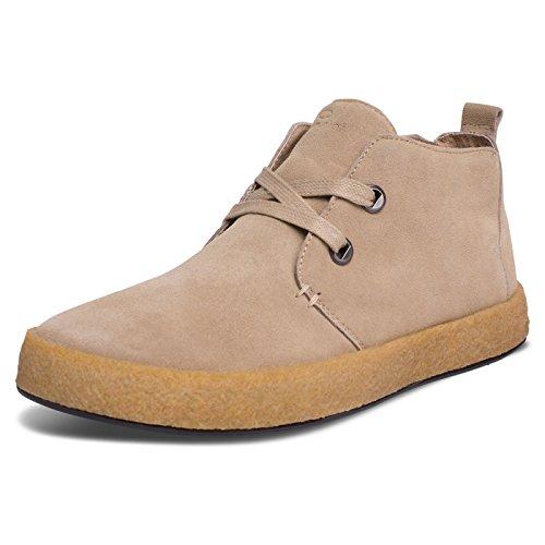 Indio Desert Boot - 9.5 - Zand - Heren