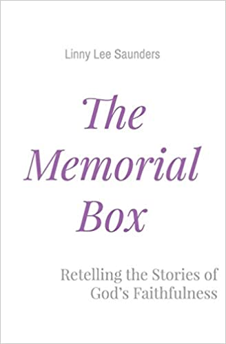 Memorial Box by Linny Saunders