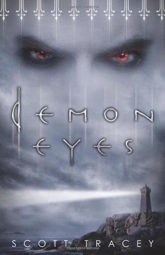 Demon Eyes Scott Tracey product image