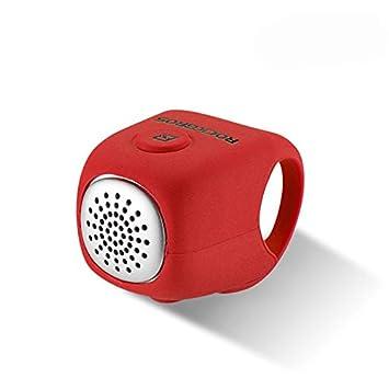 CremeBruluee RockBROS - Timbre eléctrico para Manillar de ...