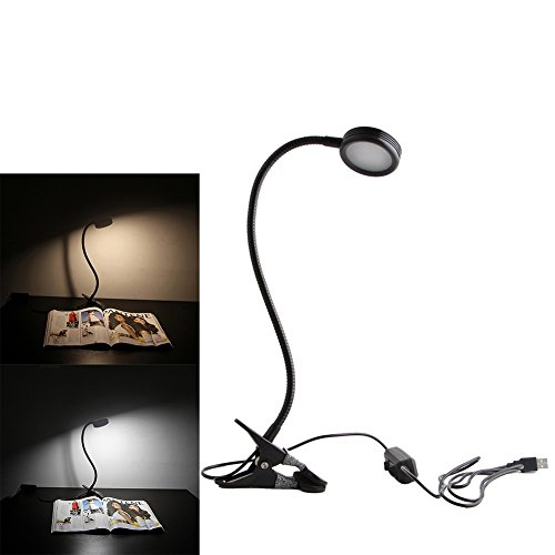 Natural Light Led Desk Lamp - 4