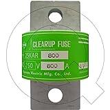 Kyosan 25KAR800 ClearUp Fuse / AC250V / 800 Amps