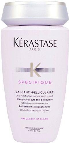 Kerastase Specifique Bain Anti Pelliculaire Shampoo 8.5