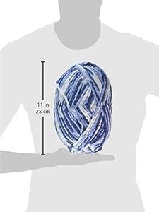 Spinrite Baby Blanket Big Ball Yarn