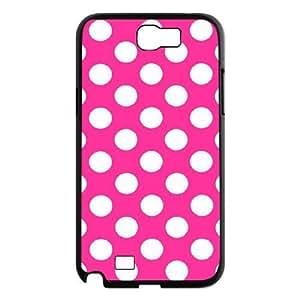 ALI Diy Back Polka dot For LG G3 Case Cover [Pattern-1]